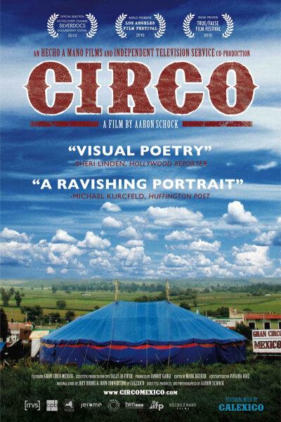 Hecho a Mano - Circo