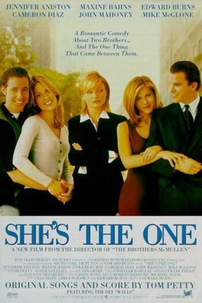 Good Machine - She's The One