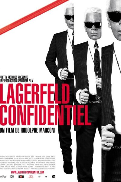 Realitism - Lagerfeld Confidential