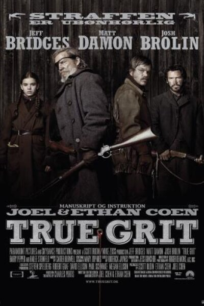 Mike Zoss Productions - True Grit