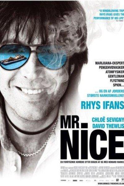 Independent - Mr. Nice