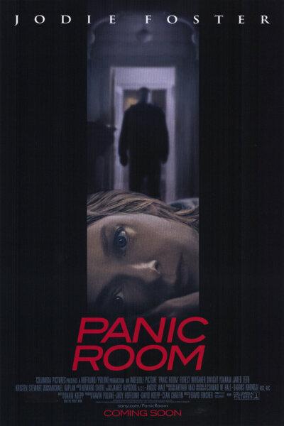 Columbia Pictures - Panic Room
