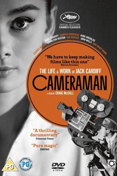 Modus Operandi Films - Cameraman: The Life and Work of Jack Cardiff