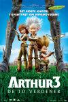 Arthur 3 - de to verdener