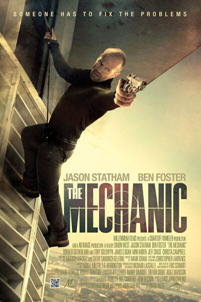 Nu Image Entertainment GmbH - The Mechanic