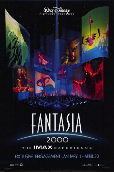 Walt Disney Pictures - Fantasia 2000