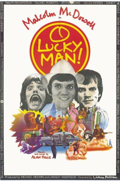 Sam - O Lucky Man!