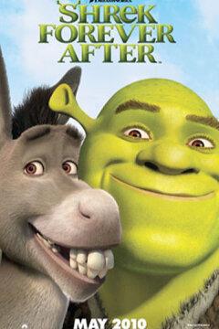 Shrek Den Lykkelige (org. version)