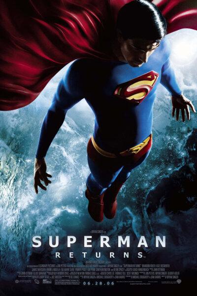 Warner Bros. - Superman Returns
