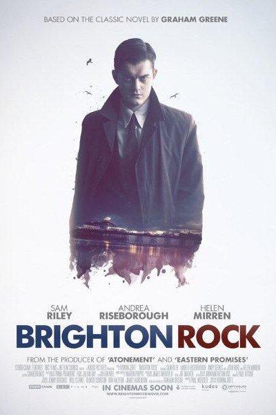 Kudos Film and Television - Brighton Rock