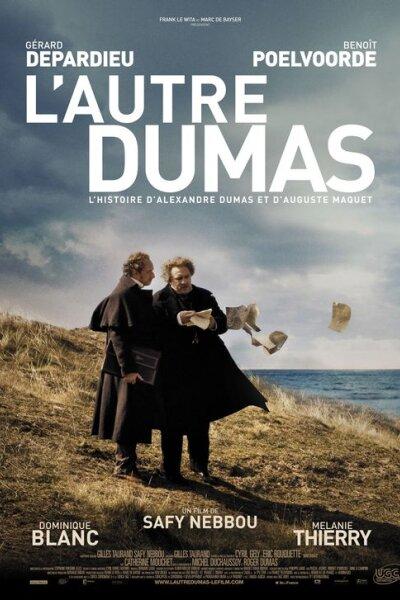 Film Oblige - L'autre Dumas