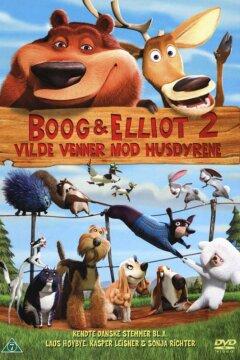 Boog & Elliot 2 - vilde venner mod husdyrene
