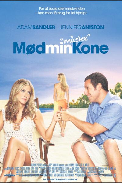 "Happy Madison Productions - Mød min ""måske"" kone"