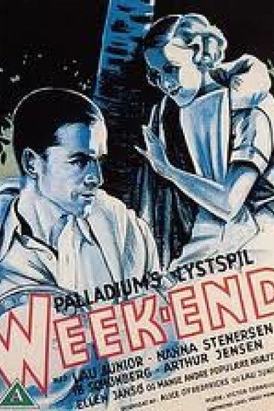 Palladium Film - Week-end