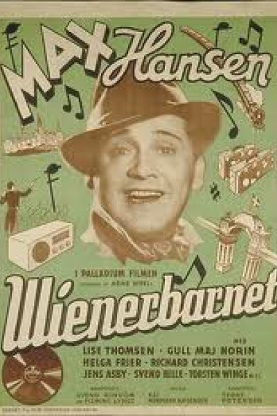 Palladium Film - Wienerbarnet