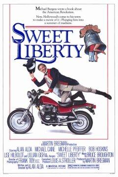 Den søde frihed