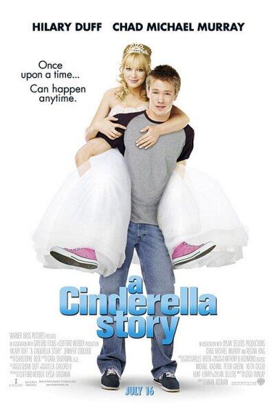 Warner Bros. - A Cinderella story