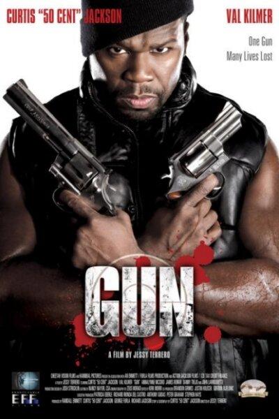 Action Jackson Films - Gun