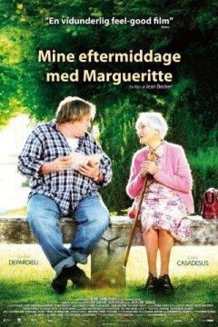 Mine eftermiddage med Margueritte