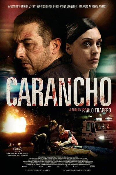 L90 Producciones - Carancho