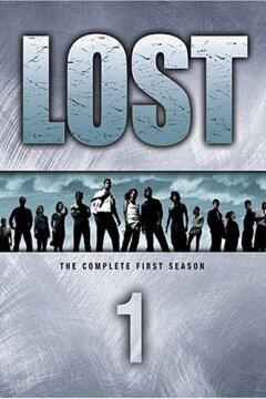 Lost: Sæson 1