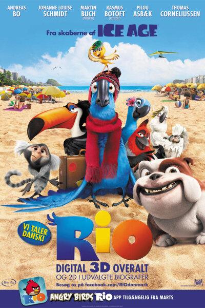 Twentieth Century Fox Animation - Rio