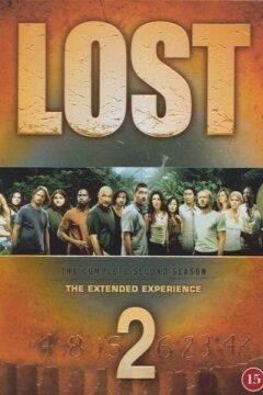 Lost: Sæson 2