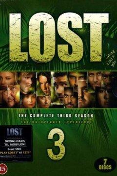 Lost: Sæson 3