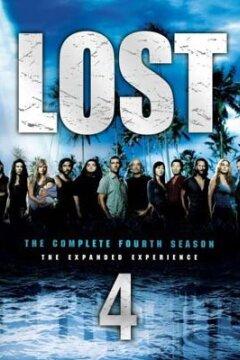 Lost: Sæson 4
