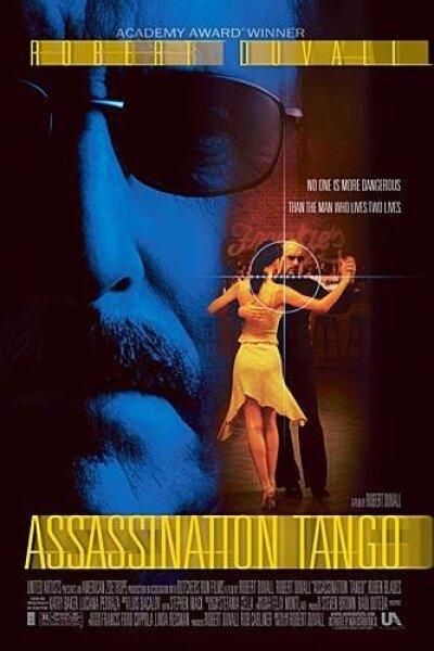 American Zoetrope - Assassination Tango