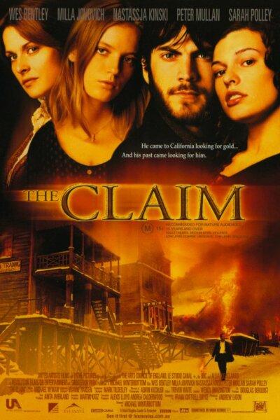 DB Entertainment - The Claim