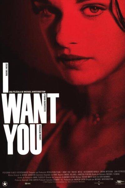 Revolution Films - I Want You