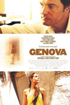 Genova - den italienske sommer