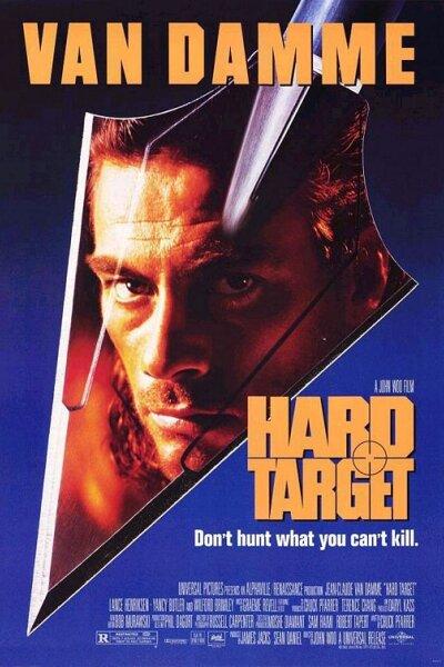 Renaissance Films - Hard Target