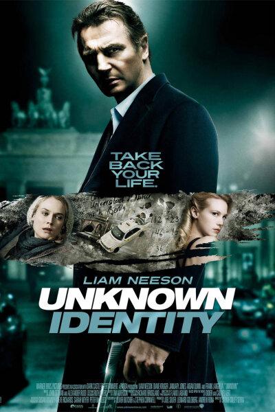 Dark Castle Entertainment - Unknown Identity