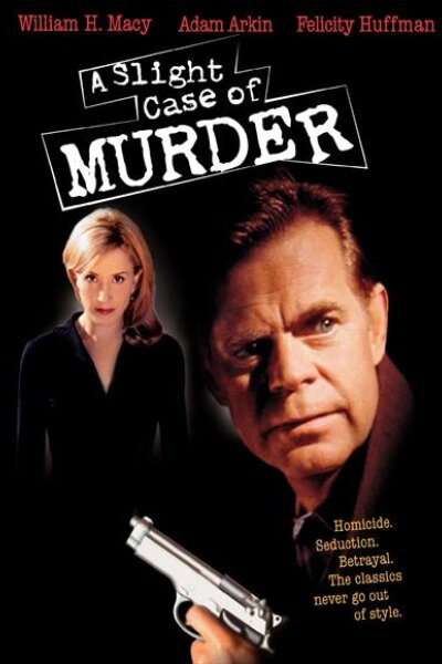 Firebrand Productions - A Slight Case of Murder