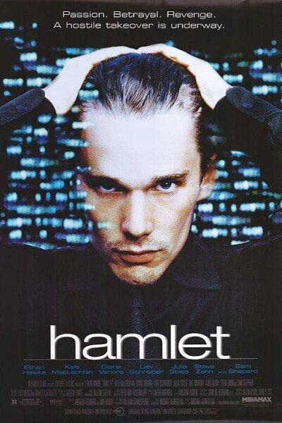 Double A Films - Hamlet