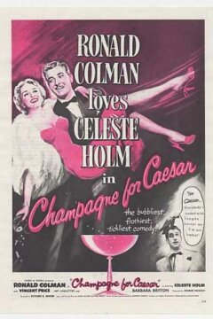 Champagne til Cæsar