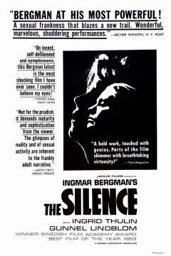 Stilheden