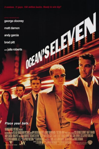 Section Eight Ltd. - Ocean's Eleven