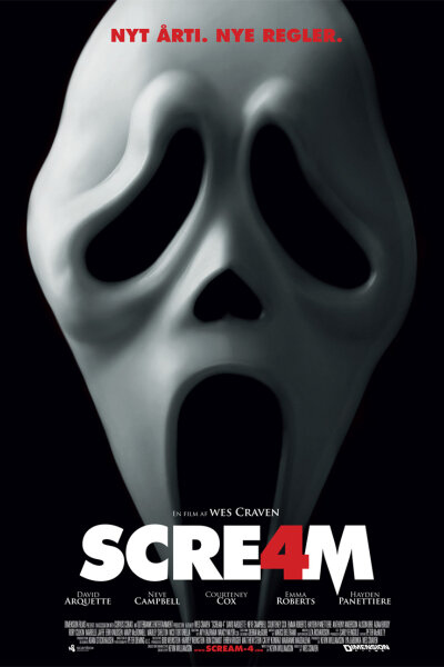 Outerbanks Entertainment - Scream 4