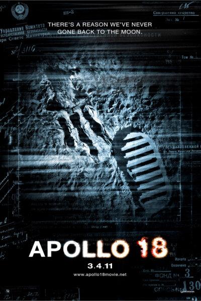 Apollo 18 Productions - Apollo 18