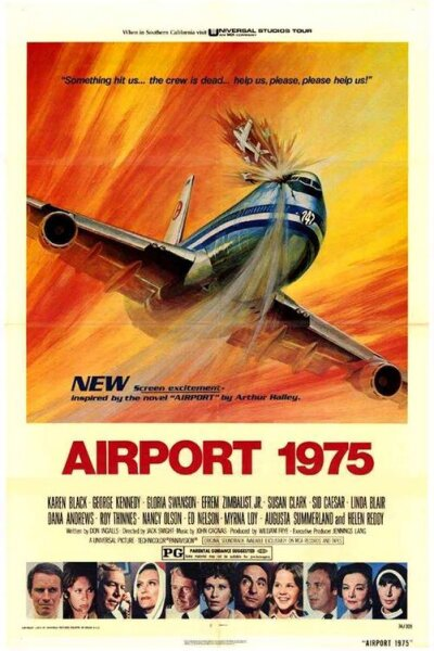 Universal Pictures - Airport 75
