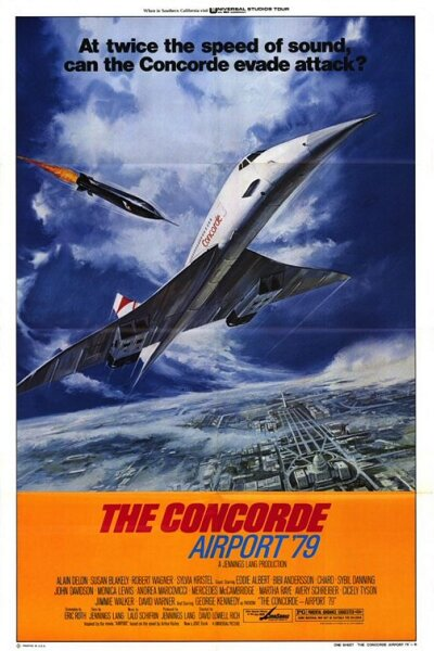 Universal Pictures - Airport '80 Concorde