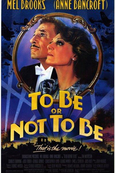 Brooksfilms - At være eller ikke være