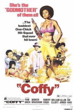 Coffy - den nådeløse hævner