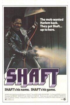 John Shaft - Detektiv i Aktion