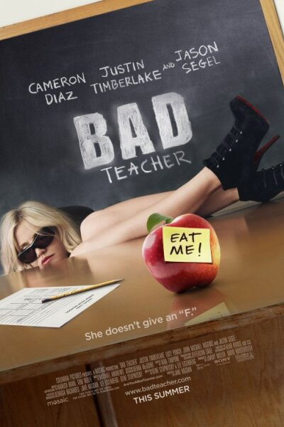 Mosaic Media Group - Bad Teacher