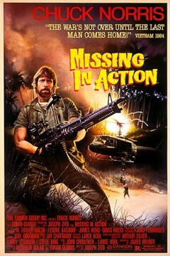 Missing in Action - To døgn i Helvede