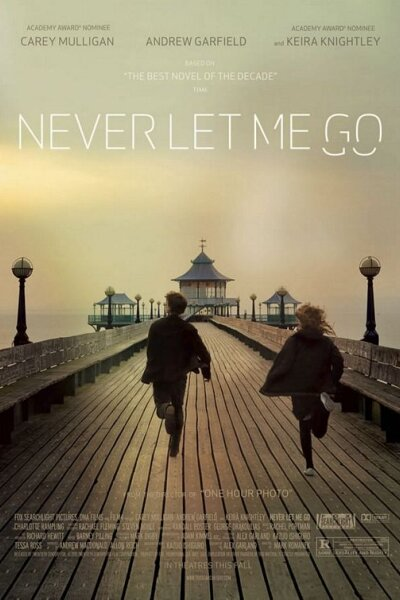Fox Searchlight Pictures - Never Let Me Go